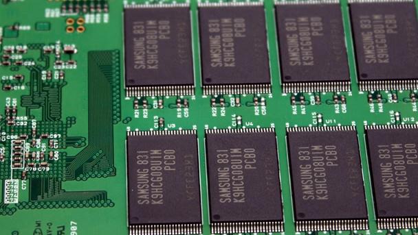 OCZ Vertex 120 GB im Test: Mit nackten Füßen gegen Intels X25-M