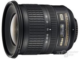AF-S Nikkor 10-24mm 1:3.5-4.5G ED