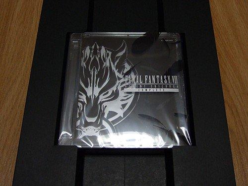 Sony PlayStation 3 mit Final Fantasy VII