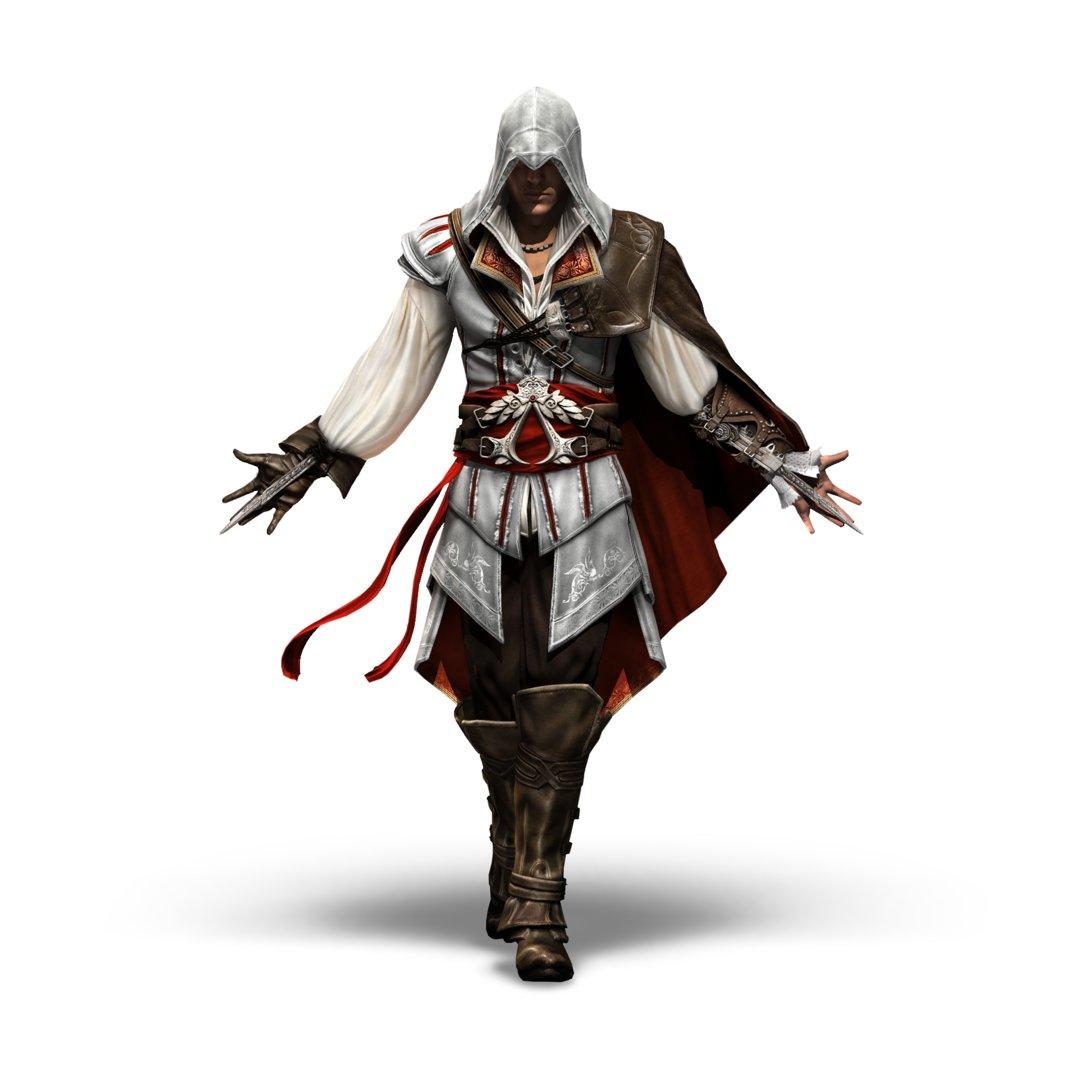 Artwork zu Assassin´s Creed 2