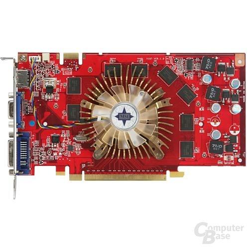 MSI N9600GSO-MD1G