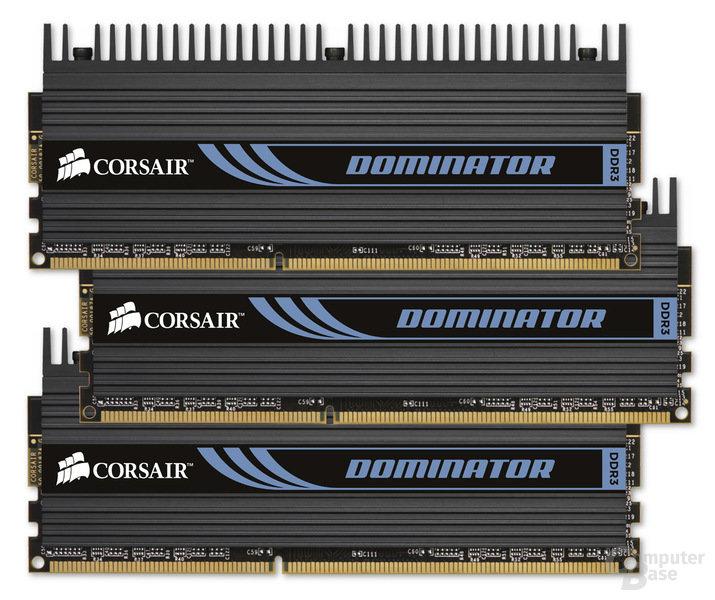 Corsair Dominator DDR3-SDRAM
