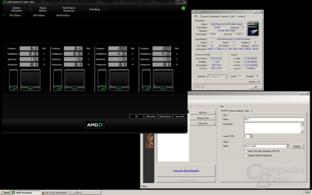 AMD OverDrive 3.0 – Auswirkung