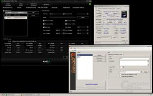 AMD OverDrive 3.0 – Einstellung