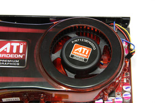 Radeon HD 4770 Lüfter