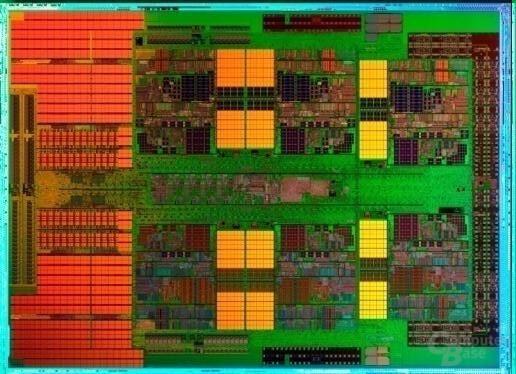 AMDs Sechs-Kern-Prozessor mit dem Codenamen Istanbul