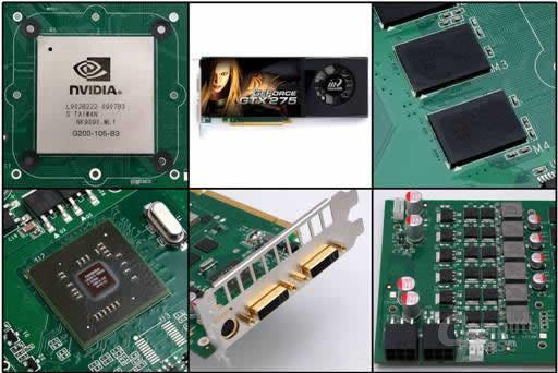 Inno 3D GeForce GTX 275 mit 1.792 MByte