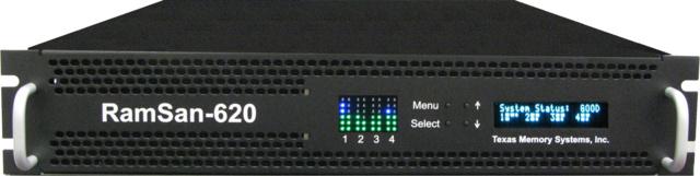 TMS RamSan-620
