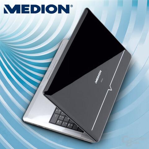 Medion Akoya P6618 für Aldi