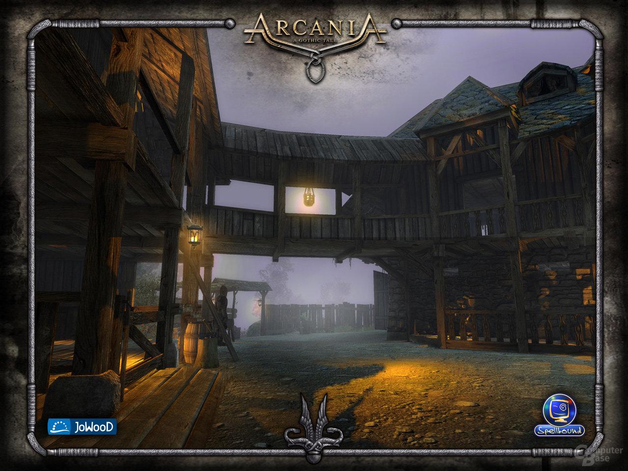 Arcania – Gothic 4