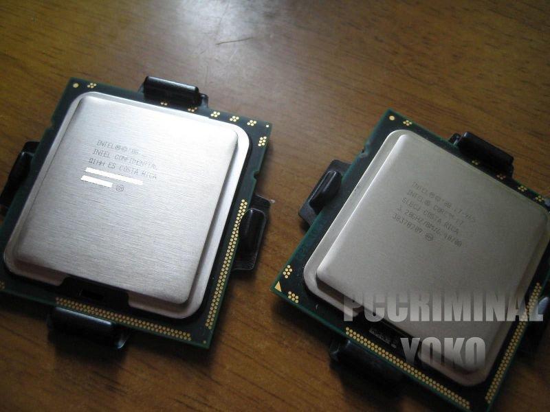 Intel Core i7-975 XE