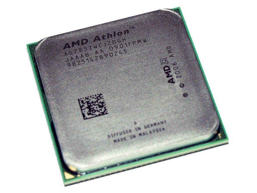 AMD Athlon X2 7850 Black Edition | Quell: HotHardware