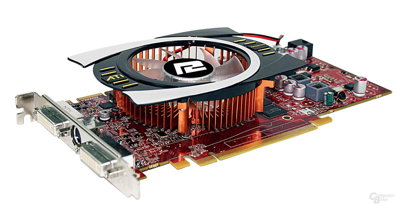 PowerColor Radeon HD 4770