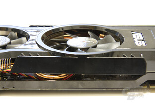 GeForce GTX 260 Matrix Blech