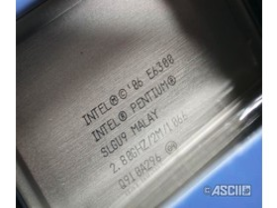 Intel Pentium E6300