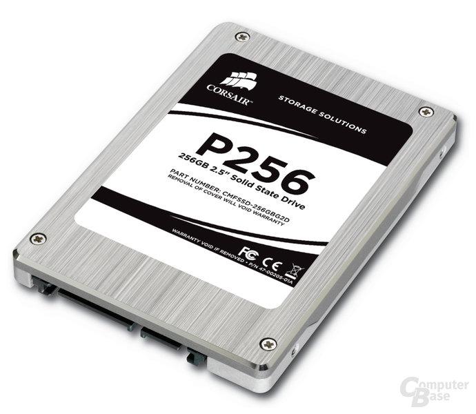 Corsair P256-SSD