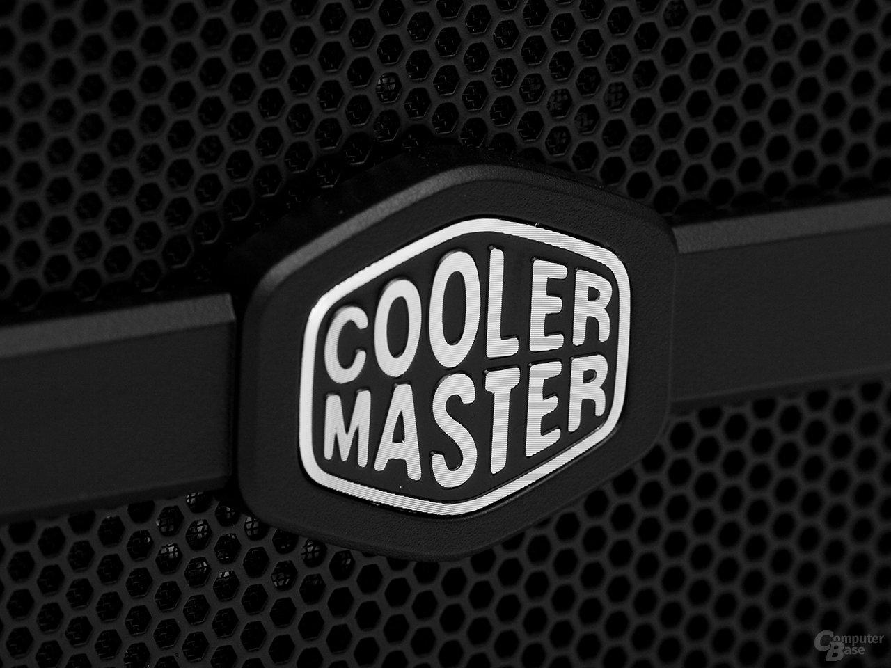 Cooler Master HAF 922 – Emblem