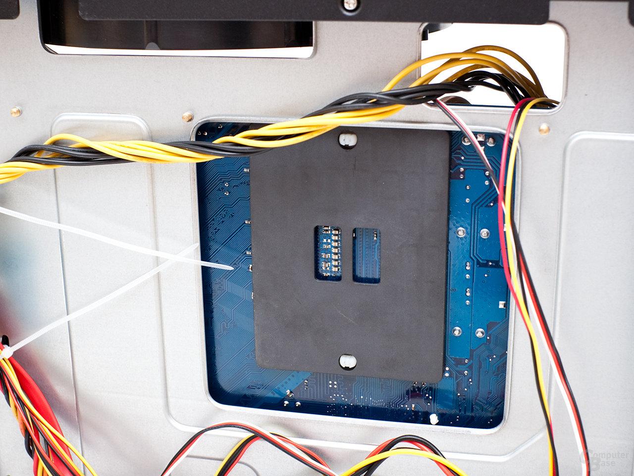Cooler Master HAF 922 – Testsystem