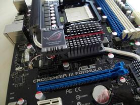Asus Crosshair Formula III