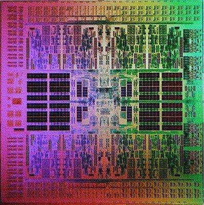 SPARC64 VIIIfx