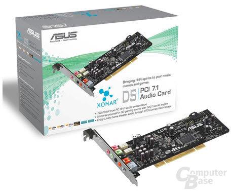 Asus Xonar DS 7.1