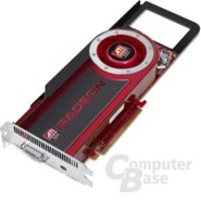 Radeon HD 4870 für Apple