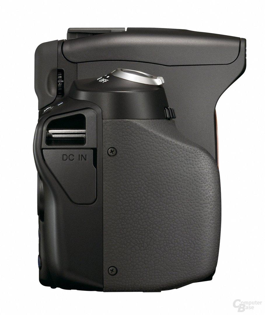 Sony Alpha 230