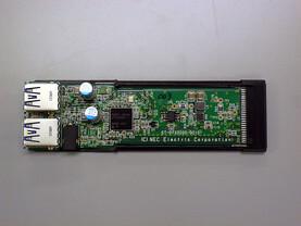 ExpressCard für USB 3.0