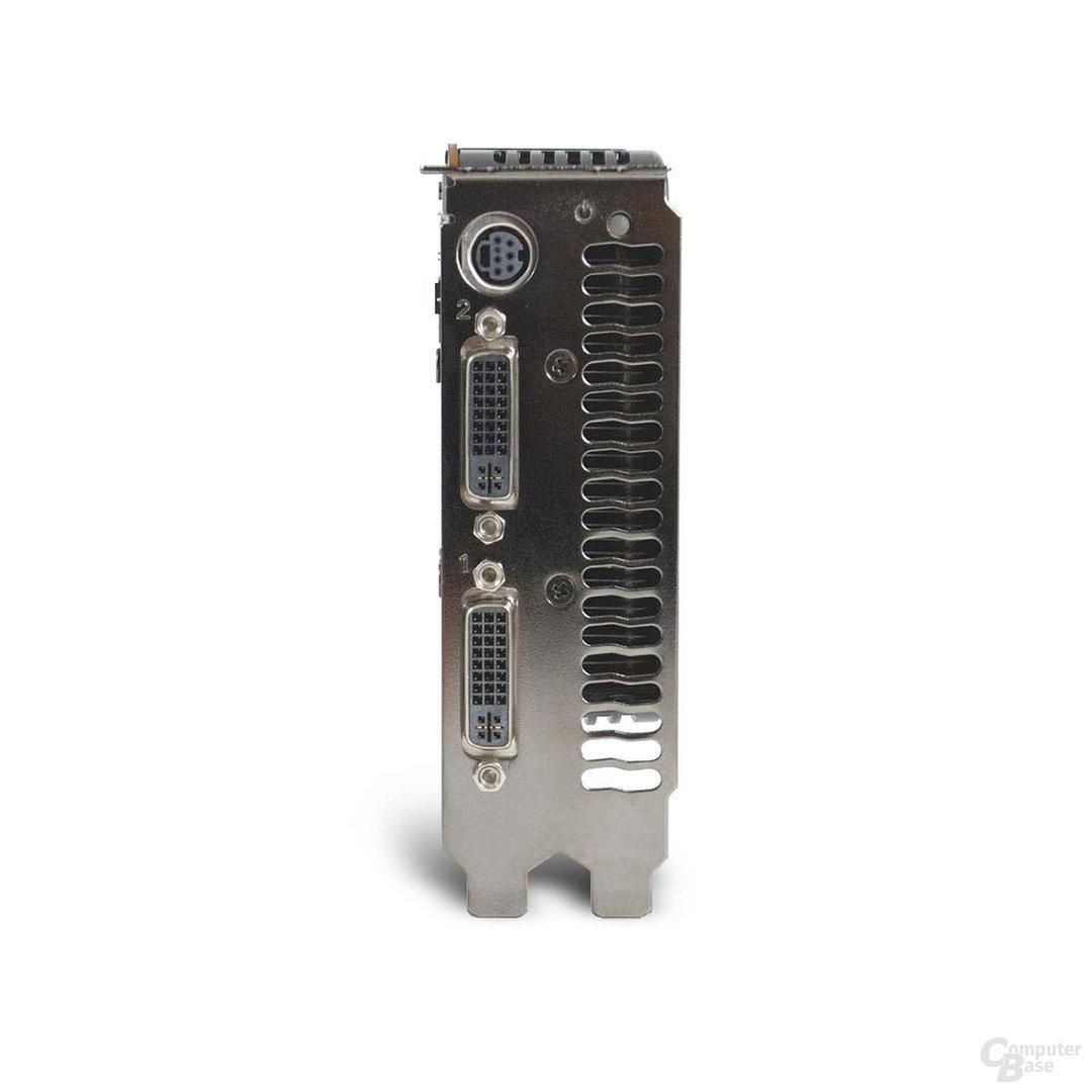 EVGA GeForce GTX 285 FTW 2 GB