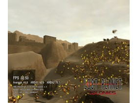 Phenom II X4 940 in Lost Planet