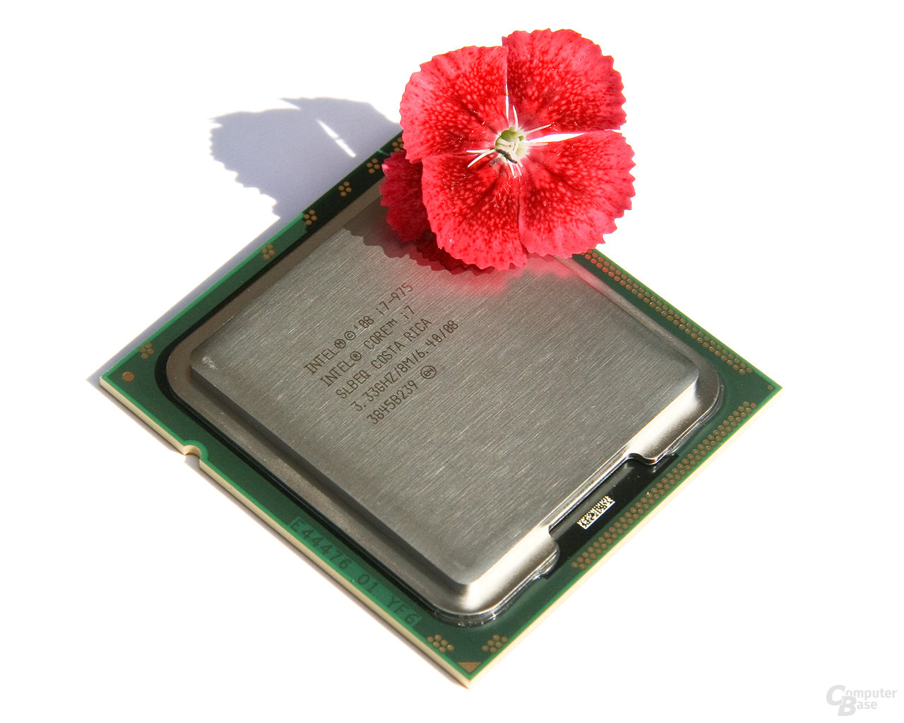 Intel Core i7 975 Extreme Edition