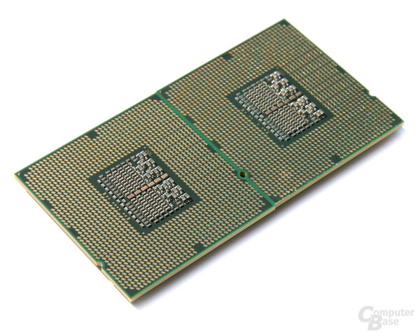 Intel Core i7 965 und 975 Extreme Edition
