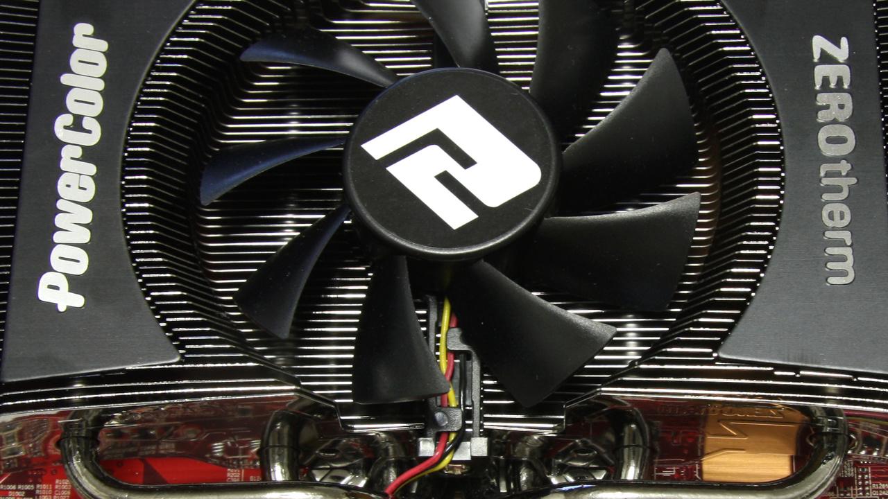Radeon im Test: PowerColor HD 4890 PCS+ ist nicht optimal geworden