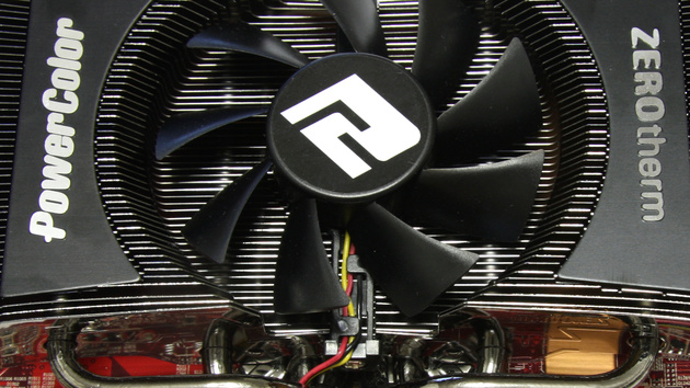 Radeon im Test: PowerColor HD 4890 PCS+ ist nicht optimal geworden