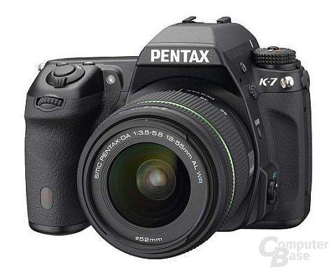 Pentax K-7 Kit