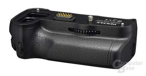 Pentax K-7 Batteriegriff
