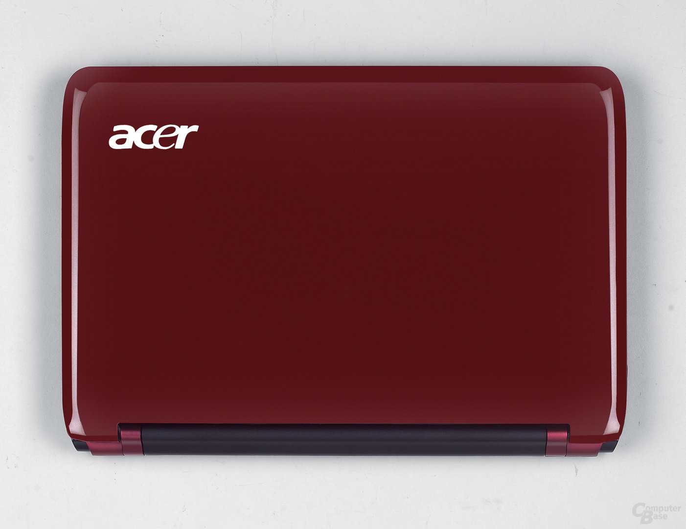 Acer Aspire one 751 in rot