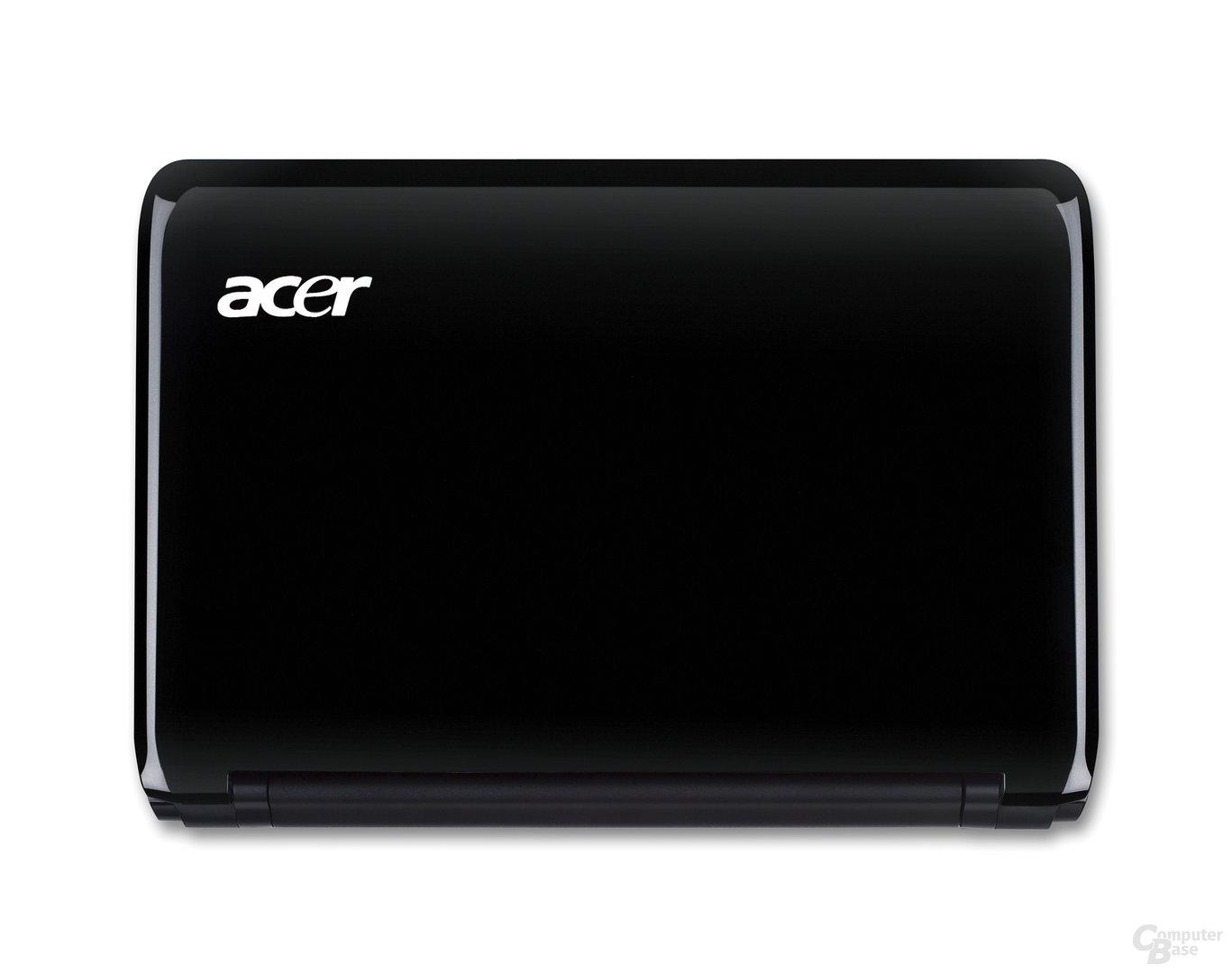 Acer Aspire one 751 in schwarz