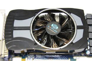 Radeon HD 4890 Vapor-X Kühler