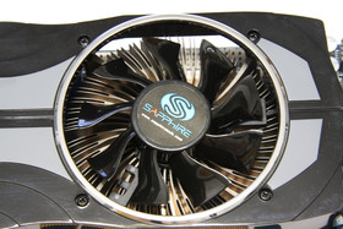 Radeon HD 4890 Vapor-X Lüfter