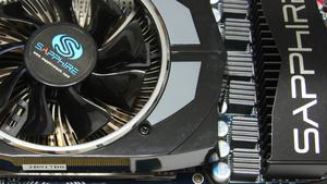 Vapor-X im Test: Sapphire's neues Kühlsystem arbeitet nicht perfekt