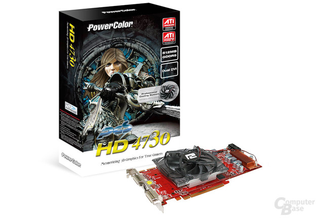 PowerColor Radeon HD 4730