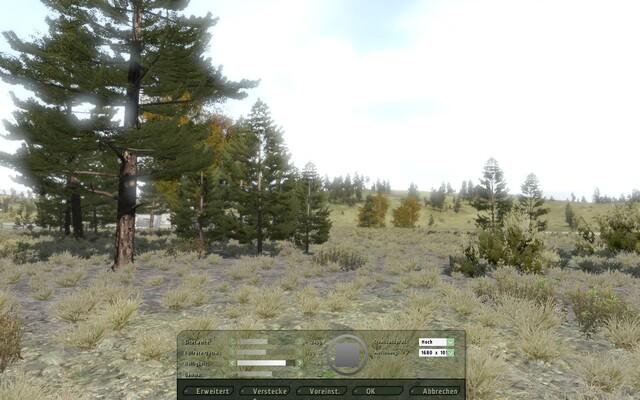 ArmA II - Füllrate 100 Prozent