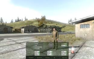 ArmA II - Grafik