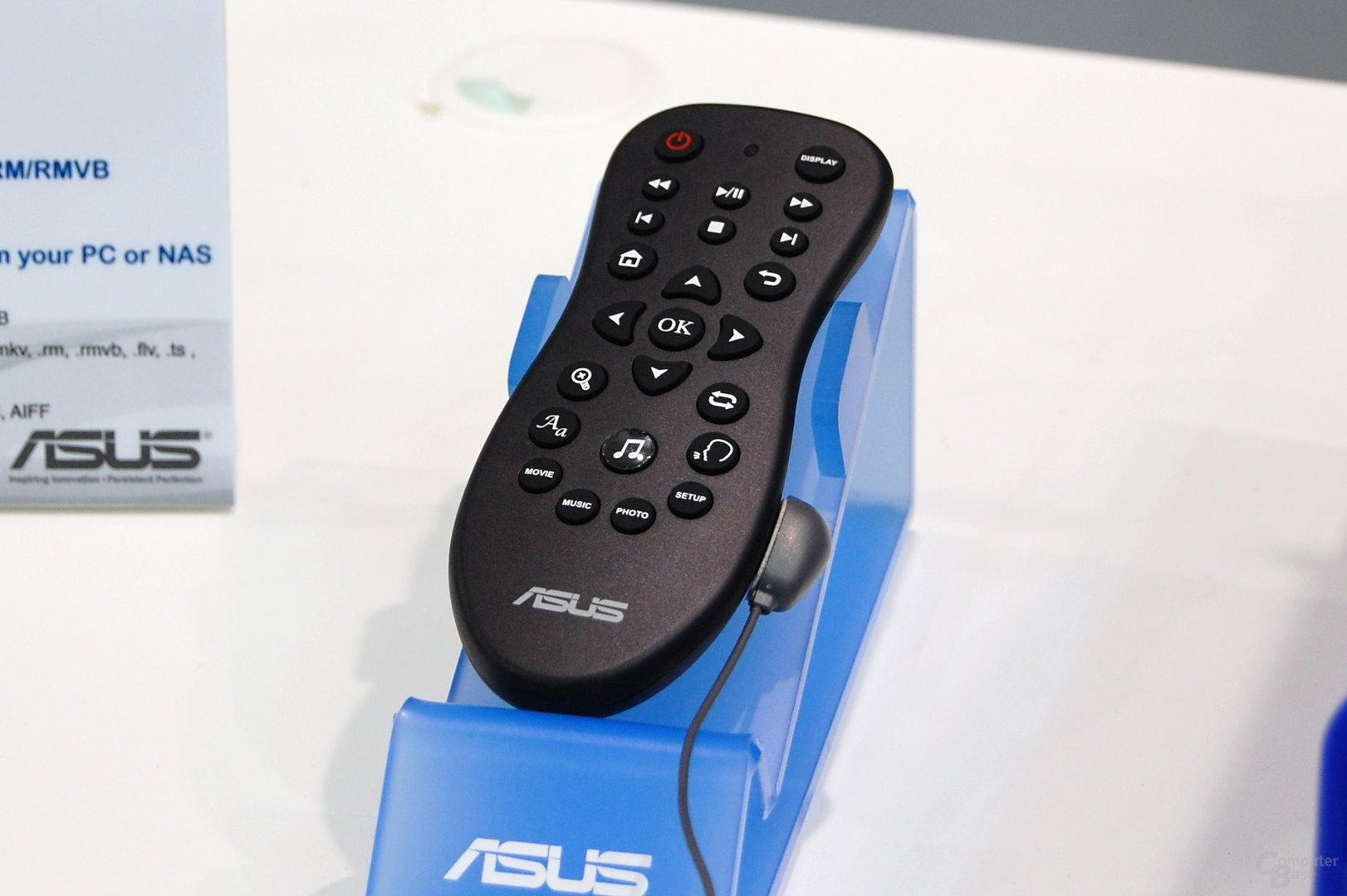 Asus HDP-R1 Multimedia Player