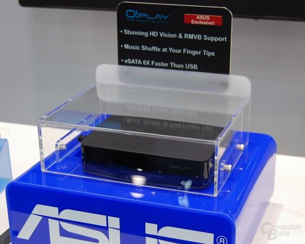 Asus HDP-R1 Multimedia Player