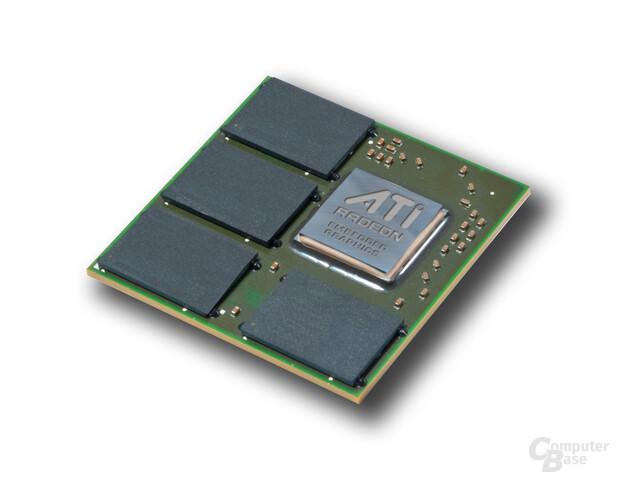 ATi Radeon E4690