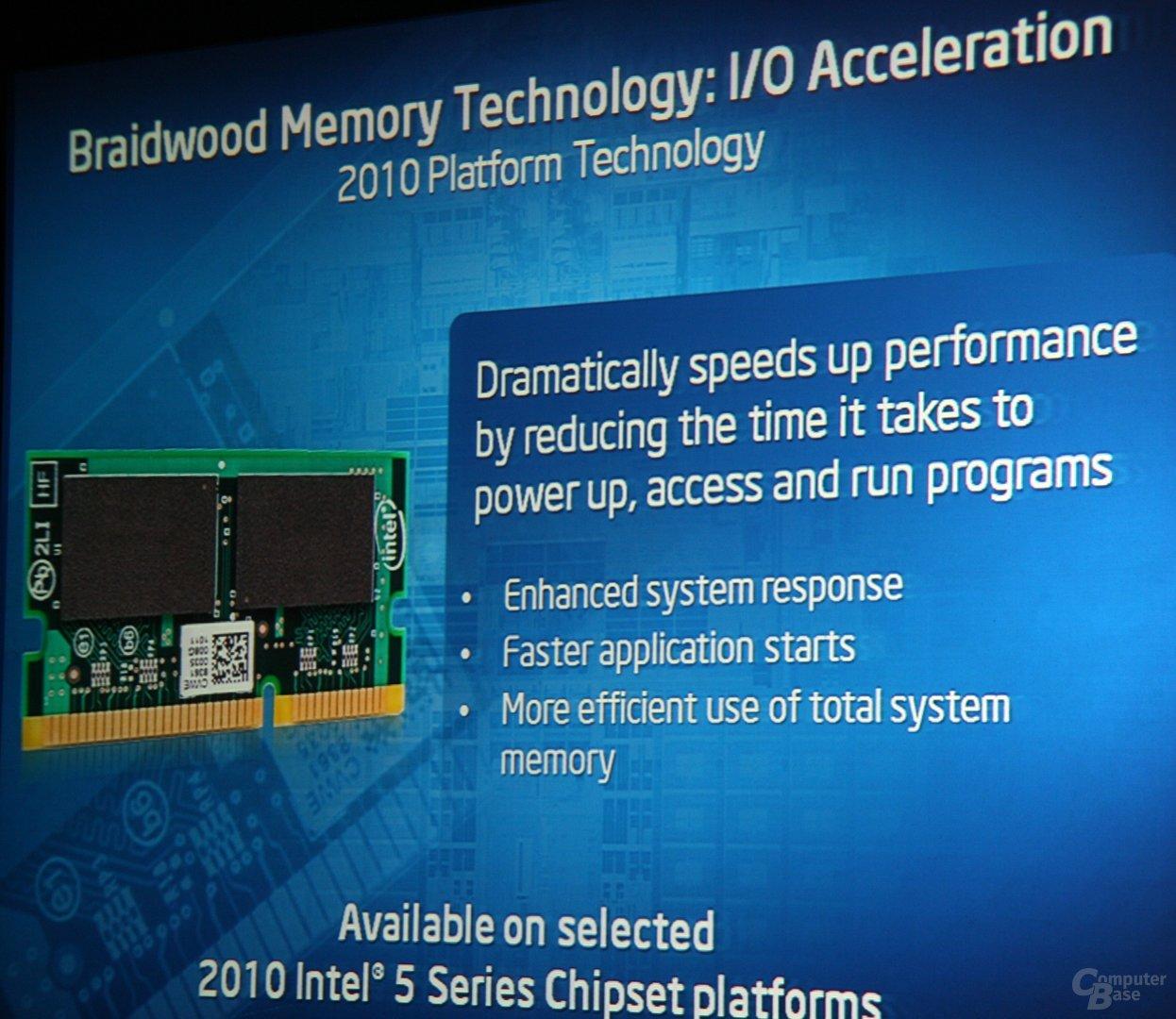 """Intel """"Braidwood"""""""