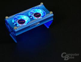 Kingston HyperX-Kühler