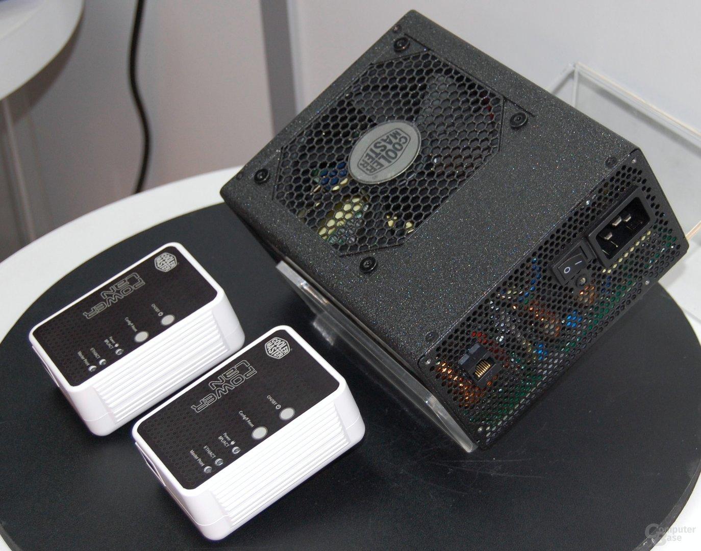 Cooler Master Power LAN 700W